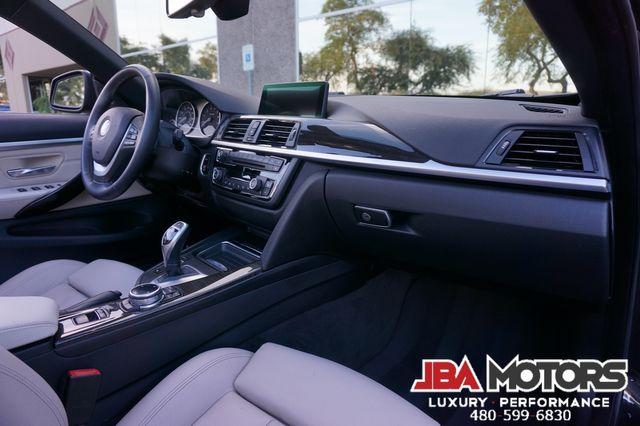 2014 BMW 435i Convertible 4 Series 435 Sport Pkg Driver Assist in Mesa, AZ 85202