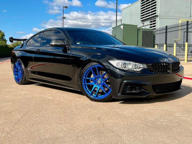 2014 BMW 435i M SPORT/TECH in Plano, TX 75093