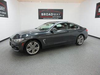 2014 BMW 435i xDrive NAV/WHEELS.HK STEREO! Farmers Branch, TX
