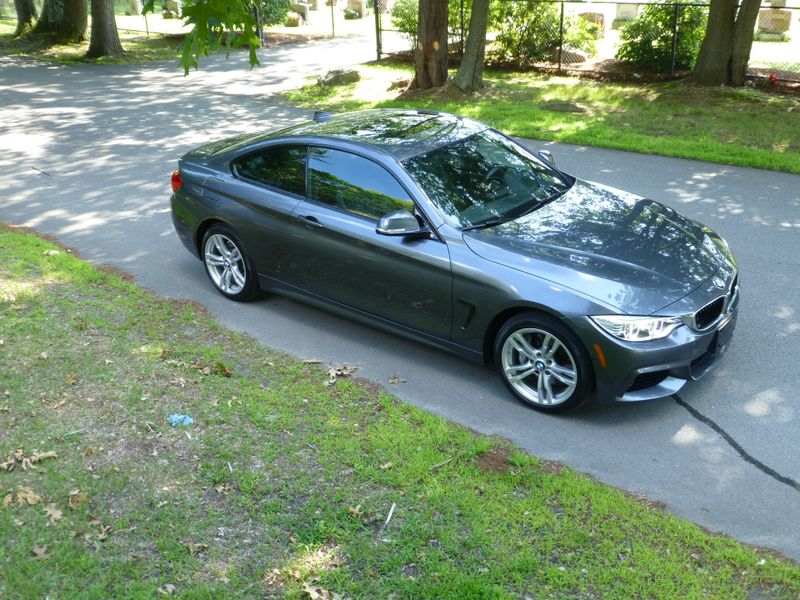 2014 BMW 435i xDrive M sport    city MA  European Motorsports  in Lawrence, MA