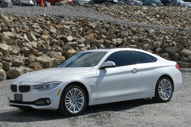 2014 BMW 435i xDrive Naugatuck, Connecticut