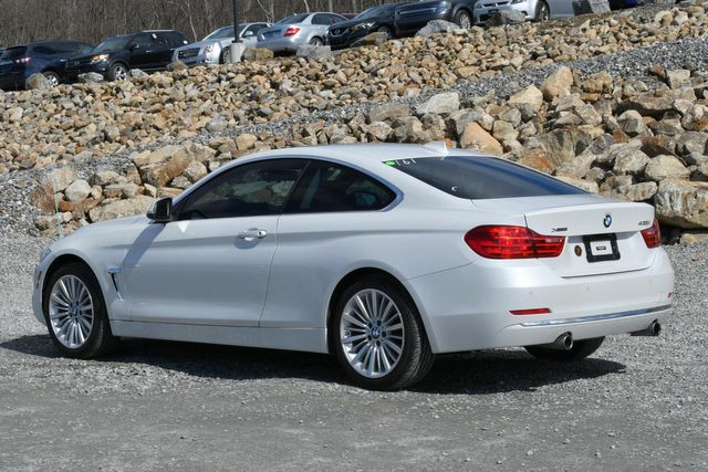 2014 BMW 435i xDrive Naugatuck, Connecticut 2