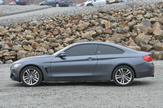 2014 BMW 435i xDrive Naugatuck, Connecticut 3