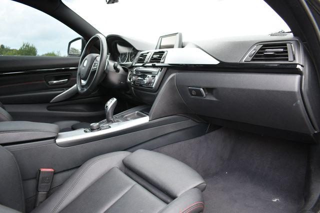 2014 BMW 435i xDrive Naugatuck, Connecticut 10