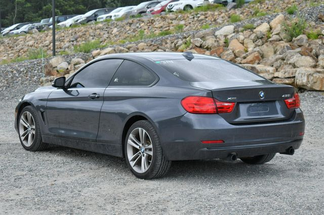 2014 BMW 435i xDrive Naugatuck, Connecticut 4