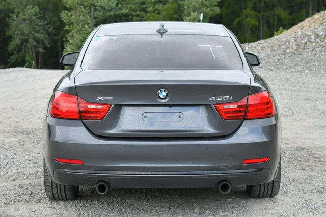2014 BMW 435i xDrive Naugatuck, Connecticut 5