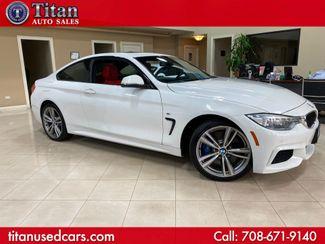 2014 BMW 435i xDrive 435i xDrive in Worth, IL 60482