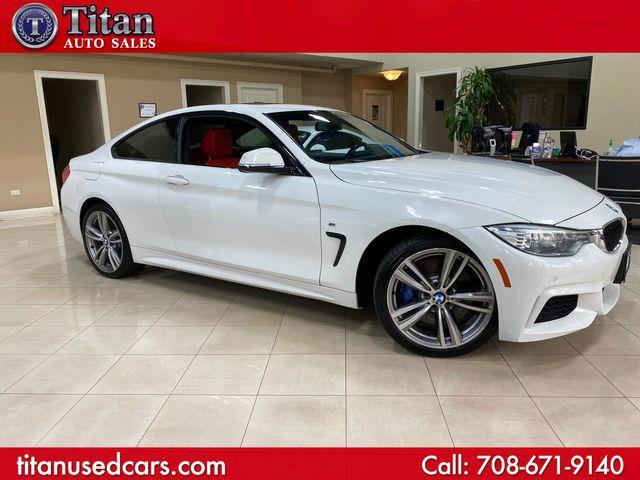 2014 BMW 435i xDrive 435i xDrive