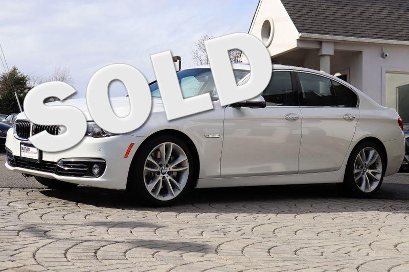 2014 BMW 5-Series 535i Luxury Line in Alexandria VA