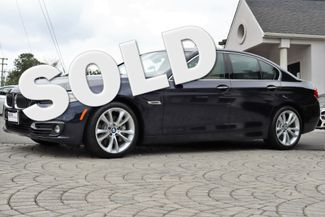 2014 BMW 5-Series 535i xDrive Luxury Line in Alexandria VA