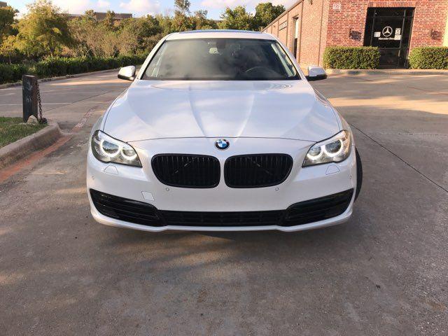 2014 BMW 5-Series 528i in Carrollton, TX 75006