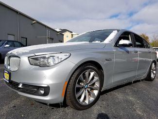 2014 BMW 5-Series Grn Turismo 535xi | Champaign, Illinois | The Auto Mall of Champaign in Champaign Illinois
