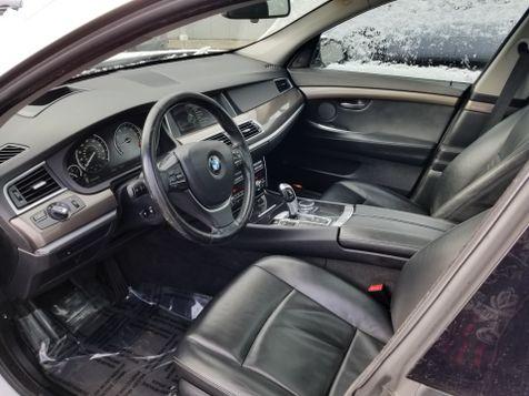 2014 BMW 535i xDrive Gran Turismo    Champaign, Illinois   The Auto Mall of Champaign in Champaign, Illinois