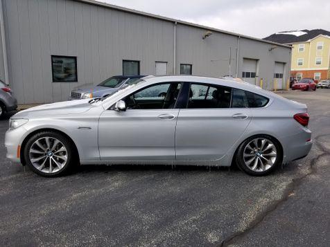 2014 BMW 535i xDrive Gran Turismo  | Champaign, Illinois | The Auto Mall of Champaign in Champaign, Illinois