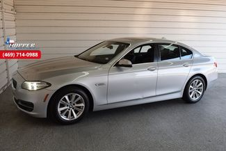 2014 BMW 5 Series 528i in McKinney Texas, 75070