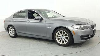 2014 BMW 5 Series 535i in McKinney Texas, 75070