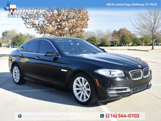 2014 BMW 5 Series 535d in McKinney, Texas 75070