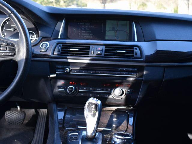 2014 BMW 5 Series 535d in McKinney, Texas 75070