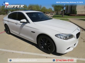 2014 BMW 5 Series 535i xDrive in McKinney, Texas 75070