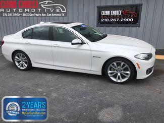 2014 BMW 5-Series in San Antonio, TX