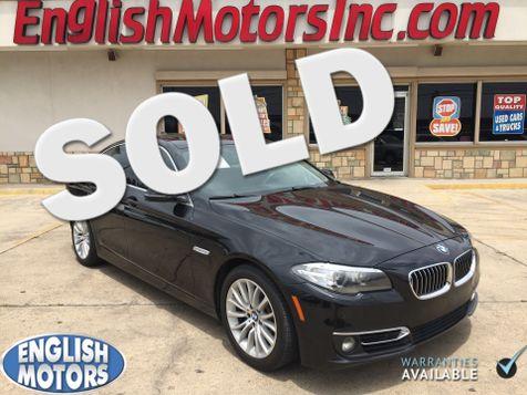 2014 BMW 528i  in Brownsville, TX
