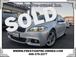 2014 BMW 528I in Campbell CA
