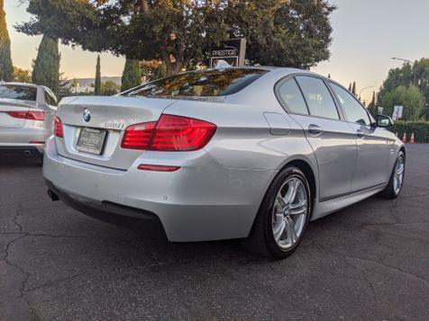 2014 BMW 528I ((**ORIGINAL MSRP $63,600**))  in Campbell, CA