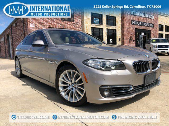 2014 BMW 528i in Carrollton, TX 75006