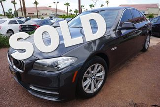 2014 BMW 528i in Cathedral City, California