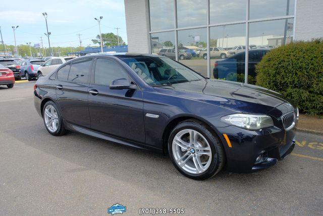 2014 BMW 528i 528i