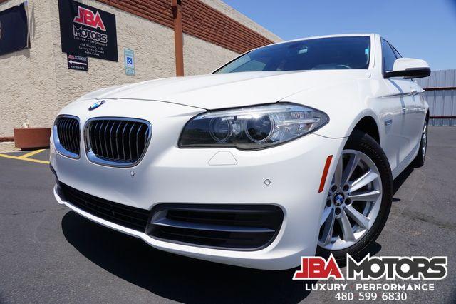 2014 BMW 528i 5 Series 528 Sedan ~ Driver Assist ~ Premium Pkg