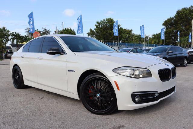 2014 BMW 528i in Miami, FL 33142
