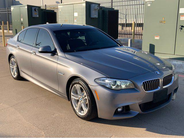 2014 BMW 528i M-SPORT * Driver Assist * PREMIUM * Heads-Up * LED