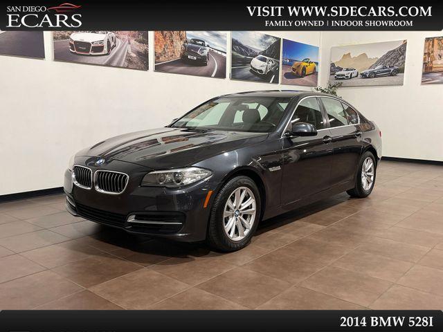 2014 BMW 528i in San Diego, CA 92126