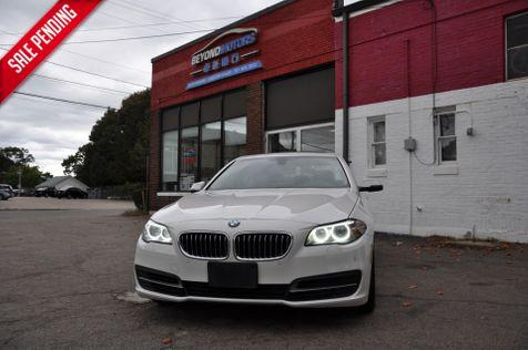 2014 BMW 528i xDrive  in Braintree