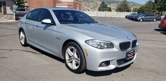 2014 BMW 528i xDrive 528i xDrive in Lindon, UT 84042