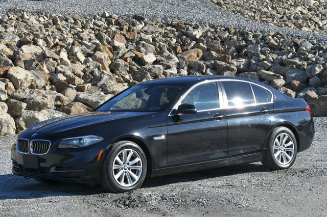 2014 BMW 528i xDrive Naugatuck, Connecticut