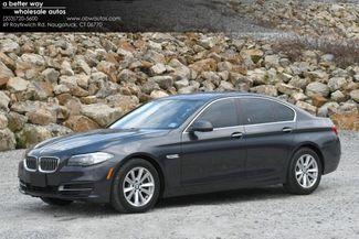 2014 BMW 528i xDrive Naugatuck, Connecticut