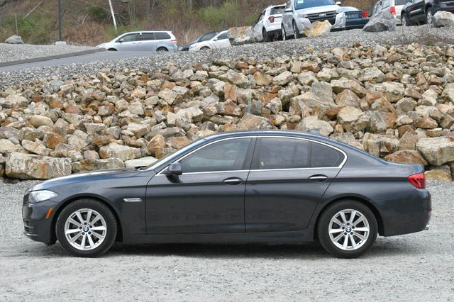 2014 BMW 528i xDrive Naugatuck, Connecticut 3