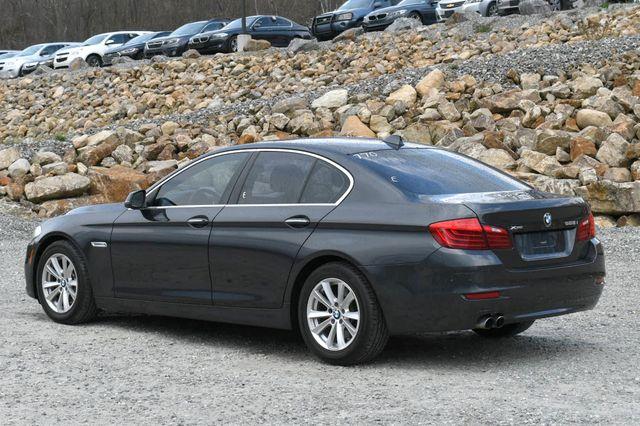 2014 BMW 528i xDrive Naugatuck, Connecticut 4