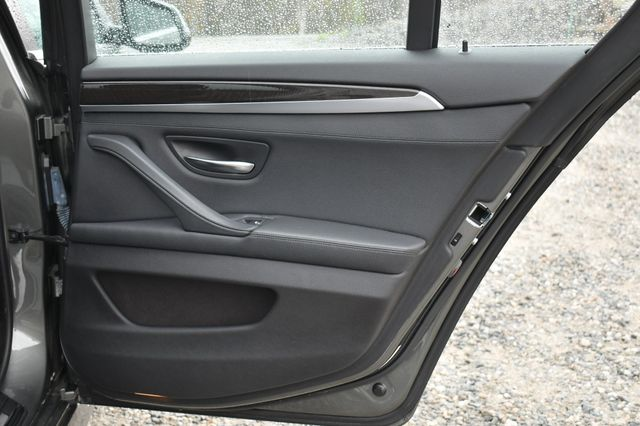 2014 BMW 528i xDrive Naugatuck, Connecticut 12