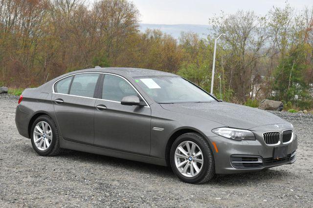 2014 BMW 528i xDrive Naugatuck, Connecticut 8