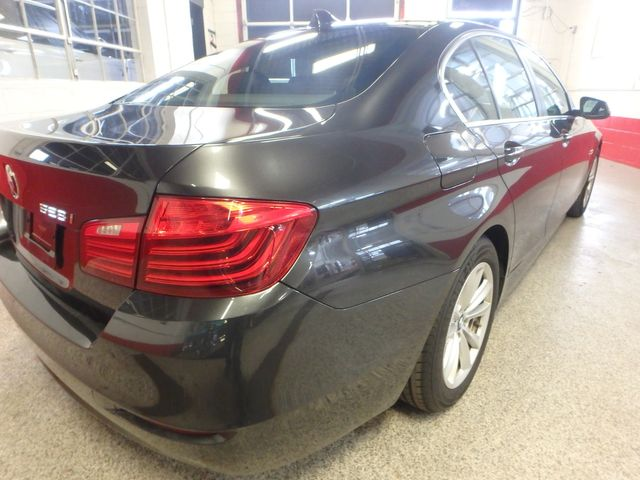 2014 Bmw 528 X-Drive, BEAUTIFUL RIDE!~ ALL WHEEL DRIVE Saint Louis Park, MN 12