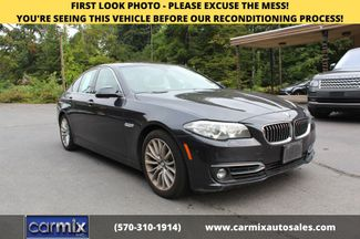2014 BMW 528i xDrive in Shavertown, PA