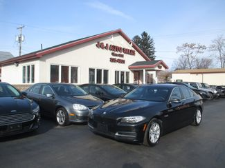 2014 BMW 528i xDrive in Troy, NY 12182
