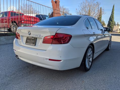 2014 BMW 535D ((**NAVI & BACK-UP CAM..MOONROOF**))  in Campbell, CA