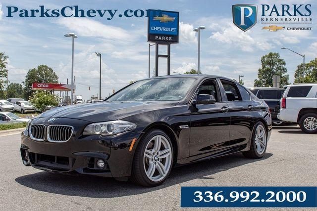 2014 BMW 535d 535d