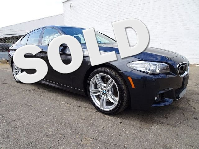 2014 BMW 535d 535d Madison, NC 0