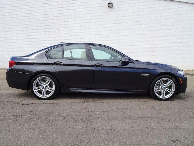 2014 BMW 535d 535d Madison, NC 1