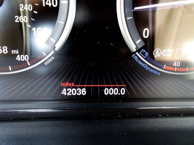 2014 BMW 535d 535d Madison, NC 16